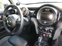 Picture of 2018 MINI Cooper S 2-Door Hatchback FWD, interior, gallery_worthy