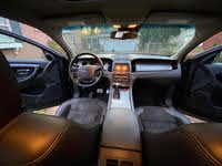 Picture of 2011 Ford Taurus SHO AWD, interior, gallery_worthy