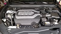 Picture of 2018 Acura RLX FWD with Technology Package, engine, gallery_worthy
