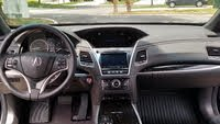 Picture of 2018 Acura RLX FWD with Technology Package, interior, gallery_worthy