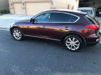 Picture of 2011 INFINITI EX35 Journey RWD, exterior, gallery_worthy