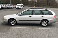 2002 Volvo V40 Picture Gallery