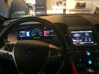 Picture of 2013 Ford Taurus SEL AWD, interior, gallery_worthy