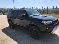 Picture of 2019 Toyota 4Runner TRD Off-Road Premium 4WD, exterior, gallery_worthy