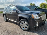 Picture of 2015 GMC Terrain Denali AWD, exterior, gallery_worthy