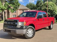 Picture of 2012 Ford F-150 XL SuperCrew LB, gallery_worthy