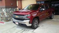 Picture of 2019 Chevrolet Silverado 1500 LD LT Z71 Double Cab 4WD, exterior, gallery_worthy