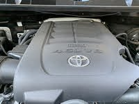 Picture of 2018 Toyota Tundra SR Double Cab 4.6L, engine, gallery_worthy