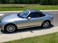 Picture of 2011 Mazda MX-5 Miata Sport, exterior, gallery_worthy