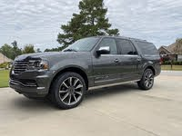 Picture of 2016 Lincoln Navigator L Reserve 4WD, exterior, gallery_worthy