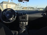 Picture of 2015 Nissan Rogue Select S AWD, interior, gallery_worthy