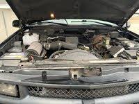 Picture of 1996 Chevrolet Tahoe LT 2-Door 4WD, engine, gallery_worthy