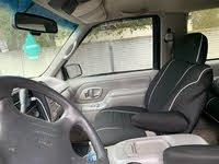 Picture of 1996 Chevrolet Tahoe LT 2-Door 4WD, interior, gallery_worthy