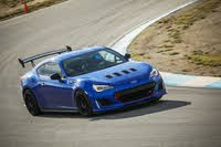 2018 Subaru BRZ tS RWD, tS at Area27 in Oliver, BC, gallery_worthy