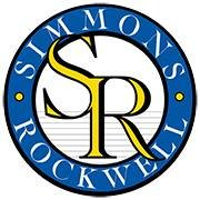 Simmons Rockwell Ford logo
