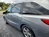 Picture of 2018 Honda Odyssey EX-L FWD, exterior, gallery_worthy