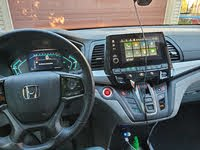 Picture of 2018 Honda Odyssey EX-L FWD, interior, gallery_worthy