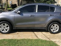 Picture of 2017 Kia Sportage LX, exterior, gallery_worthy