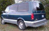 1997 GMC Safari Picture Gallery