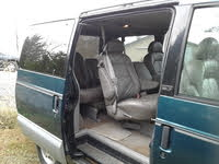 Picture of 1997 GMC Safari 3 Dr SLT Passenger Van Extended, interior, gallery_worthy