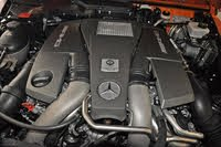 Picture of 2016 Mercedes-Benz G-Class G AMG 63, engine, gallery_worthy