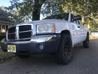 Picture of 2006 Dodge Dakota ST Club Cab RWD, exterior, gallery_worthy