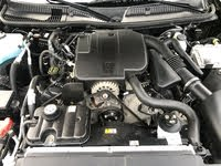 Picture of 2006 Lincoln Town Car Designer Series, engine, gallery_worthy