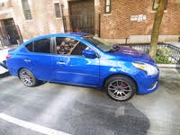Picture of 2015 Nissan Versa 1.6 SL, exterior, gallery_worthy
