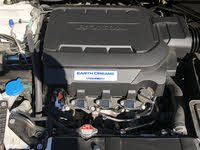 Picture of 2015 Honda Accord Coupe EX-L V6, engine, gallery_worthy