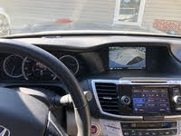 Picture of 2015 Honda Accord Coupe EX-L V6, interior, gallery_worthy