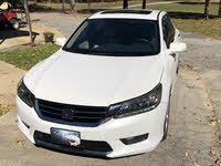 Picture of 2015 Honda Accord Coupe EX-L V6, exterior, gallery_worthy