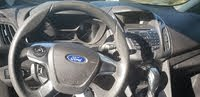 Picture of 2015 Ford Transit Connect Cargo XL FWD with Rear Cargo Doors, interior, gallery_worthy