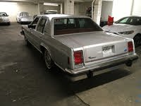 Picture of 1986 Ford LTD Crown Victoria 4 Dr LX Sedan, exterior, gallery_worthy