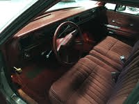 Picture of 1986 Ford LTD Crown Victoria 4 Dr LX Sedan, interior, gallery_worthy