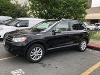 Picture of 2013 Volkswagen Touareg VR6 Sport with Nav, exterior, gallery_worthy
