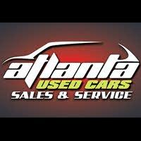 Atlanta Used Cars logo