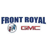 Front Royal Buick GMC logo
