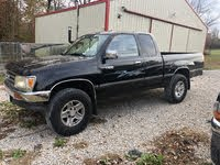 Picture of 1997 Toyota T100 2 Dr SR5 4WD Extended Cab SB, exterior, gallery_worthy