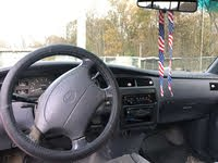 Picture of 1997 Toyota T100 2 Dr SR5 4WD Extended Cab SB, interior, gallery_worthy