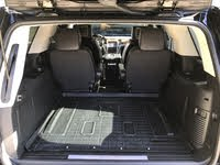 Picture of 2013 Cadillac Escalade Platinum 4WD, interior, gallery_worthy