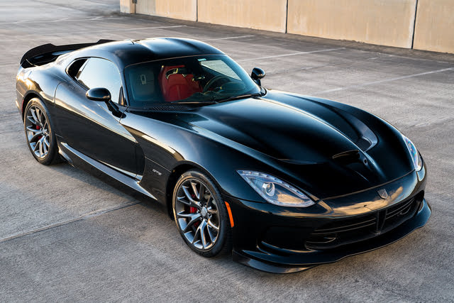 Picture of 2014 SRT Viper GTS, gallery_worthy