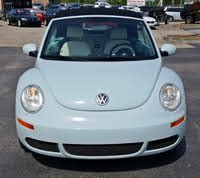 Picture of 2010 Volkswagen Beetle Final Edition Convertible, exterior, gallery_worthy