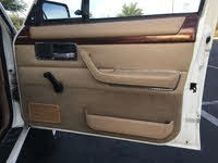Picture of 1988 Jeep Comanche Pioneer, interior, gallery_worthy