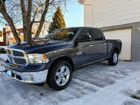 Picture of 2018 RAM 1500 Big Horn Crew Cab 4WD, gallery_worthy