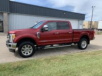 Picture of 2017 Ford F-350 Super Duty XLT Crew Cab 4WD, gallery_worthy