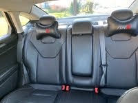 Picture of 2014 Ford Fusion Hybrid Titanium FWD, interior, gallery_worthy