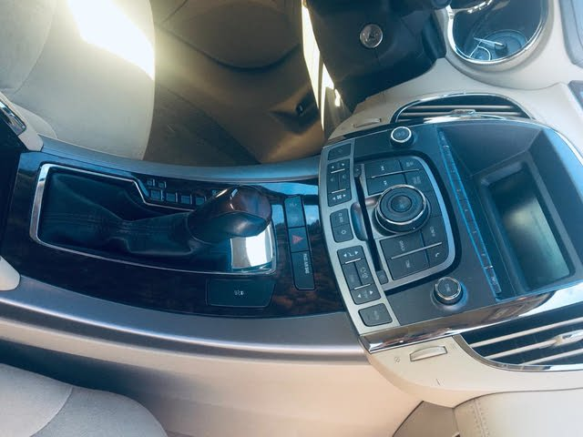 Picture of 2012 Buick LaCrosse FWD, interior, gallery_worthy