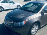 Picture of 2012 Buick LaCrosse FWD, exterior, gallery_worthy