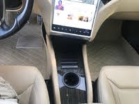 Picture of 2016 Tesla Model S 85D AWD, interior, gallery_worthy