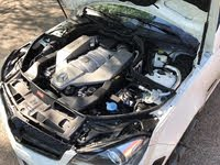Picture of 2014 Mercedes-Benz C-Class C AMG 63, engine, gallery_worthy